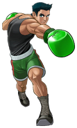 Little Mac - POWii