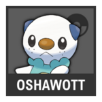 Super Smash Bros. Strife Pokémon box - Oshawott