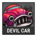 Super Smash Bros. Strife SR enemy box - Devil Car