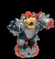 Dark Hammer Slam Bowser - Skylander