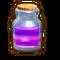 HW Purple Potion