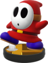 Shy Guy - SSBStrife amiibo