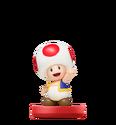 Toad - Super Mario amiibo