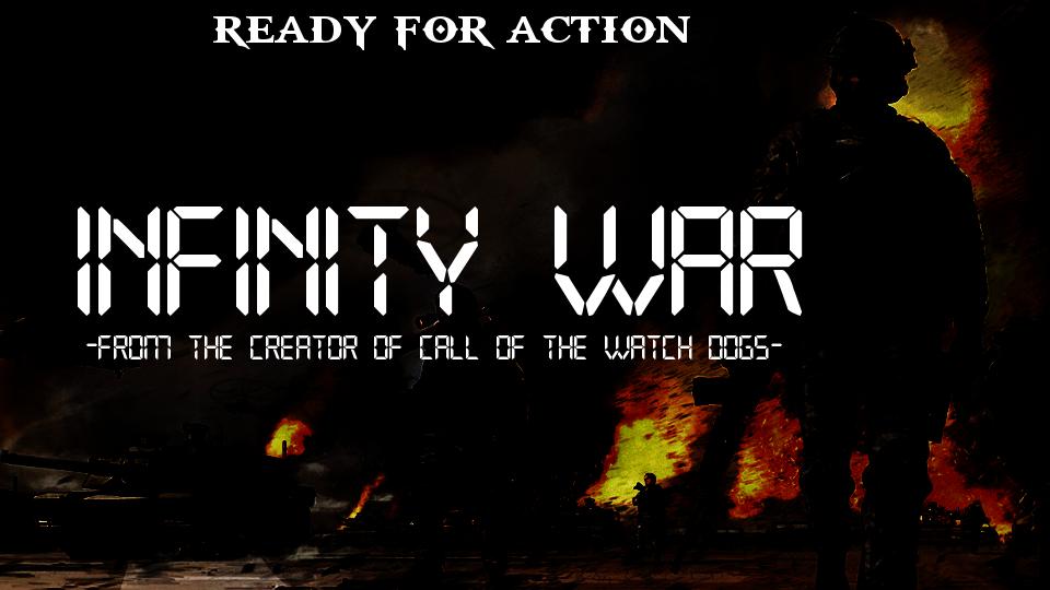infinity trilogy wiki