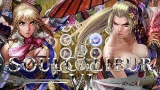 Soul Calibur 6 - DLC Character Predictions!