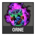 Super Smash Bros. Strife SR enemy box - Orne