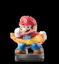 Mario - SSB4 amiibo