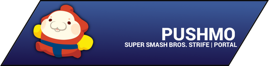 SSBStrife portal image - Pushmo
