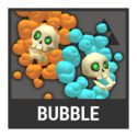 Super Smash Bros. Strife SR enemy box - Bubble