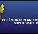 Super Smash Bros. Strife/List of Trophies/DLC Pack 13