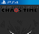 Assassination Classroom: Chaos Time