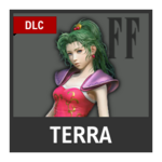 Super Smash Bros. Strife Assist box - Terra