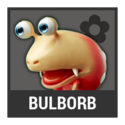 Super Smash Bros. Strife SR enemy box - Bulborb