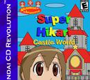 Super Hikari Castle World