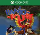 Banjo-Fourie (video game)