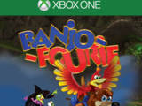 Banjo-Fourie (video game)