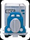 Brawl Sticker Mad Truck (Mother)