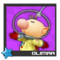 ACL Mario Kart 9 character box - Olimar
