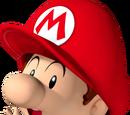 Mario Kart Dimensions/Gallery