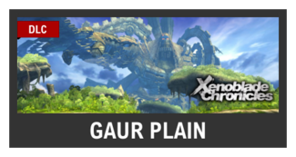 Super Smash Bros. Strife stage box - Gaur Plain