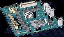 R.O.B's Computer