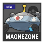 Super Smash Bros. Strife Pokémon box - Magnezone
