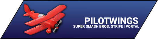 SSBStrife portal image - Pilotwings