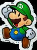 Super Smash Bros. Strife recolour - Paper Mario 1