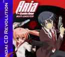 Aria The Scarlet Ammo: Multi-Shooter