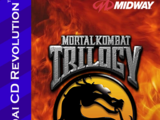 Mortal Kombat Trilogy Extended