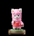 Reese - Animal Crossing amiibo