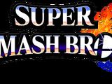 Super Smash Bros. (series)