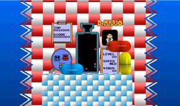 Dr. Mario V2 by ALM5252 SSBB