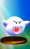 Boo Trophy Melee