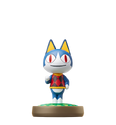 Rover - Animal Crossing amiibo