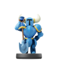 Shovel Knight - amiibo