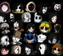 Creepypasta FIGHT!