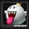 ACL Mario Kart 9 character box - King Boo