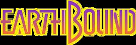 EarthBound logo