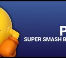 Super Smash Bros. Strife/List of Music/List by Series/Pac-Man
