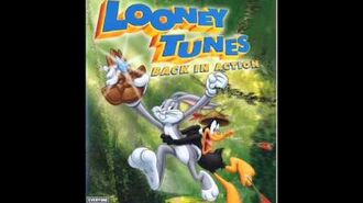 Looney Tunes Back in Action Video Game OST Track 3