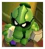 ALBW Sword Soldier Green