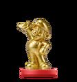 Gold Mario - Super Mario amiibo
