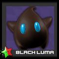 ACL Mario Kart 9 character box - Black Luma