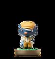 Kicks - Animal Crossing amiibo