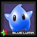 ACL Mario Kart 9 character box - Blue Luma