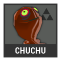 Super Smash Bros. Strife SR enemy box - ChuChu