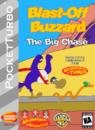 Blast-Off Buzzard The Big Chase Box Art (Re-Release) 5