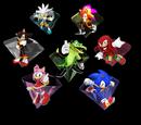 Sonic Adventure 3 (PetStarPlanet)