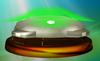 US Motion-Sensor Bomb Trophy Melee